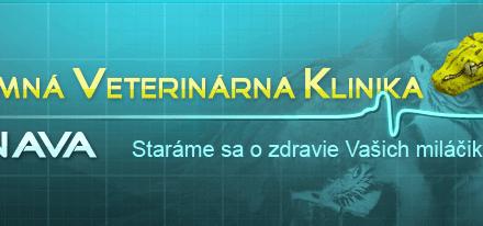 Súkromná veterinárna klinika Trnava