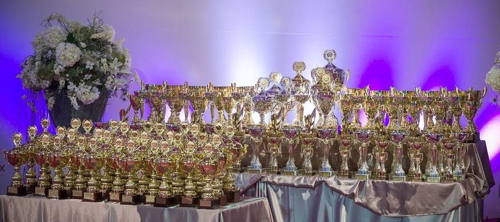 Výsledky súťaže Slovakia Dog Cup 2020